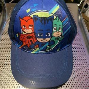 PJ Masks kids baseball cap